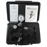 B&L 3-Piece Hand Evaluation Kit with PG-60 Pinch Gauge. MFID: BL5011-3-60