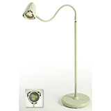 Brewer Eco-Series LED Exam Light, Beige. MFID: 19100