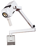 Burton Coolspot II Variable Spotlight w/Fleximount Wall Mount. MFID: CS316W