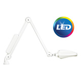 Philips Burton Nova LED Exam Light with Table Mount. MFID: NXT