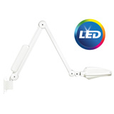 Philips Burton Nova LED Exam Light with Wall Mount. MFID: NXW