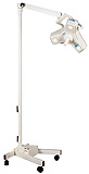 Philips Burton Outpatient II Minor Surgery Light w/Fleximount Floor Stand & Casters. MFID: OP216FL