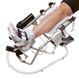 Patient Kit for Chattanooga OptiFlex Ankle Continuous Passive Motion (CPM). MFID: 20716