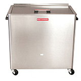 Chattanooga Hydrocollator Heating Unit Model M-4. MFID: 2502