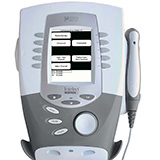 Chattanooga Intelect Legend XT Combo (Electric Stim & Ultrasound)- 4 channels. MFID: 2788
