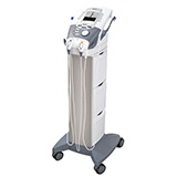 Chattanooga Intelect Legend XT Combo(Electric Stim & Ultrasound) - 4 channels with Cart. MFID: 2795