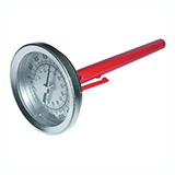 Dial Thermometer for use with Chattanooga Hydrocollators. MFID: 4228