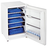 Chattanooga ColPac Freezer for ColPac Cold Packs. MFID: 90910