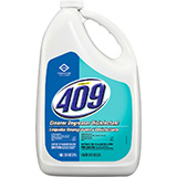 CLOROX Formula 409 Cleaner Degreaser Disinfectant, Refill Bottle, 128 oz. MFID: 35300