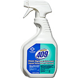 CLOROX Formula 409 Cleaner Degreaser Disinfectant, Trigger Spray, 32 oz. MFID: 35306