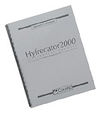 Conmed Operators Manual for Hyfrecator 2000- English. MFID: 7-900-OM-ENG
