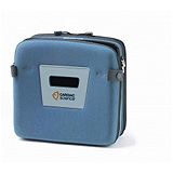 Cardiac Science Semi-Rigid Carry Bag for Powerheart G3 AEDs. MFID: 168-6000-001