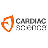 Cardiac Science AED Patient Simulator w/3-lead terminals. MFID: 9021-003