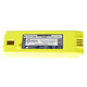 Cardiac Science Battery, Intellisense Lithium For Powerheart AED G3 Pro Model 9300P. MFID: 9145-301