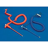 Oral Temperature Probe with 4 ft cord for Filac 3000 Thermometer. MFID: 500026