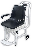 Detecto Digital Dual Reading Chair Scale (400 lb/180 kg). MFID: 6475