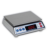 Detecto Digital Portion Scale (9.995 lb x .005 lb). MFID: AP-10