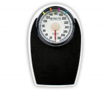 DETECTO ProHealth Personal Floor Scale, 300 lb, Weigh Tracker Indicators. MFID: D-1130