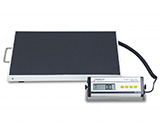 DETECTO Portable Bariatric Digital Floor Scale, 660 lb. MFID: DR660