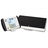 DETECTO Portable Low-Profile Digital Healthcare Scale, 600 lb / 270 kg. MFID: GP-600-MV1