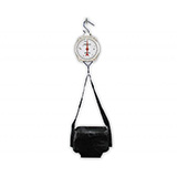 DETECTO Suspended model Baby Scale, Dial, Hanging Sling Seat, 25 kg x 100 g. MFID: HS25KGP