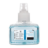 PROVON Ultra Mild Foam Handwash, 700mL Refill for PROVON LTX-7 Dispenser. MFID: 1343-03