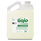 GOJO Green Certified Lotion Hand Cleaner, 1 Gallon Pour Bottle. MFID: 1865-04