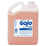 GOJO Body & Hair Shampoo, 1 Gallon Pour Bottle. MFID: 1886-04