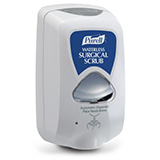 PURELL TFX Surgical Scrub Touch-Free Dispenser for PURELL Surgical Scrub. MFID: 2785-12