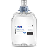 PURELL Healthcare HEALTHY SOAP 0.5% PCMX Antimicrobial Foam, 1250mL Refill for PURELL CS4 Soap Dispensers. MFID: 5178-04