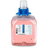 PROVON Foaming Handwash with Moisturizers, 1250mL Refill for PROVON FMX-12 Dispenser. MFID: 5185-04