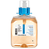 PROVON Foaming Antimicrobial Handwash with Moisturizers, 1250mL Refill for PROVON FMX-12 Dispenser. MFID: 5186-04