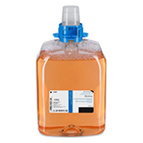 PROVON Foaming Antimicrobial Handwash with Moisturizers, 2000mL Refill for PROVON FMX-20 Dispenser. MFID: 5286-02