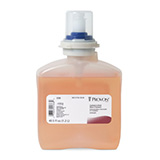 PROVON Antimicrobial Skin Cleanser, 1200mL Refill for PROVON TFX Dispenser. MFID: 5306-04