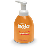 GOJO Luxury Foam Antibacterial Handwash, 535mL Pump Bottle. MFID: 5762-04