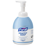 PURELL Ultra Mild Foam Handwash, 535mL Counter Top Pump Bottle. MFID: 5783-04