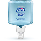 PURELL Healthcare CRT HEALTHY SOAP High Performance Foam, 1200mL Refill for PURELL ES8 Touch-Free Soap Dispensers. MFID: 7785-02