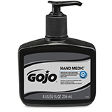 GOJO HAND MEDIC Professional Skin Conditioner, 8 fl oz Pump Bottle. MFID: 8145-06