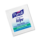 PURELL Hand Sanitizing Wipes Alcohol Formula, 1000 Individually-Wrapped Wipes. MFID: 9021-1M
