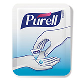 PURELL Advanced Gel Hand Sanitizer Packets, 1.2mL, Single Use, Individual, Bulk. MFID: 9620-2M