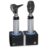 HEINE Diagnostic Set. K180 Ophthalmoscope, K180 Otoscope. A-010.23.422