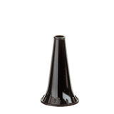 HEINE Reusable Ear Tip 4.0mm dia, for use with BETA 400, BETA 200, K180, mini 3000 Otoscopes. MFID: B-000.11.109