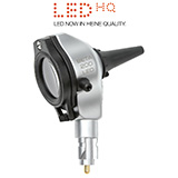 HEINE BETA 200 LED Fiber Optic Otoscope Head. MFID: B-008.11.500