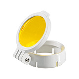 HEINE Detachable Yellow Filter for LoupeLight 2 and MicroLight 2 Headlights. MFID: C-000.32.241