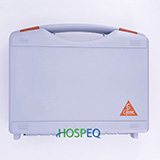 HEINE Carrying Case for Binocular Loupe sets with S-FRAME. MFID: C-000.32.552