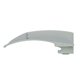 HEINE XP Disposable Laryngoscope Blade- Mac 1. MFID: F-000.22.761