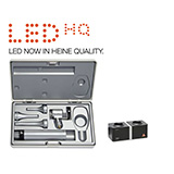 HEINE G100 LED Veterinary Slit Illumination Set. G-112.24.420