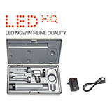 HEINE G100 LED Veterinary Slit Illumination Set. G-112.28.388
