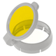 HEINE ML4 LED HeadLight Detachable Yellow Filter. J-000.31.321
