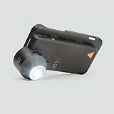 HEINE iC1 Digital Dermatoscope for use with Apple mobile iPhone 7. MFID: K-273.28.305